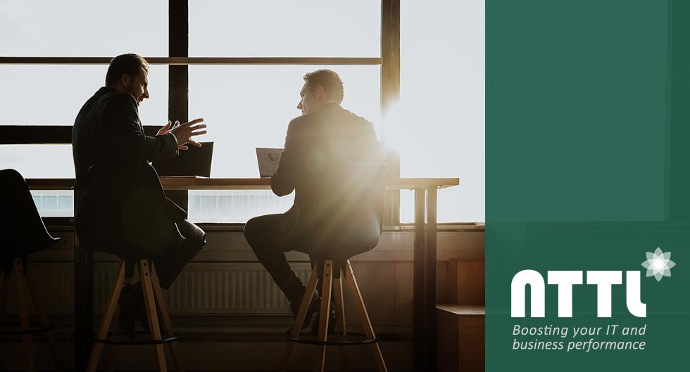 NTTL dé nieuwe marktpartij voor IT contract- en prestatiemanagement